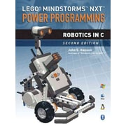 LEGO® Mindstorms NXT Power Programming