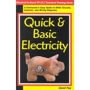 Quick & Basic Electricity