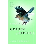 Darwin's Origin of Species: Books That Changed the World Janet Browne Paperback