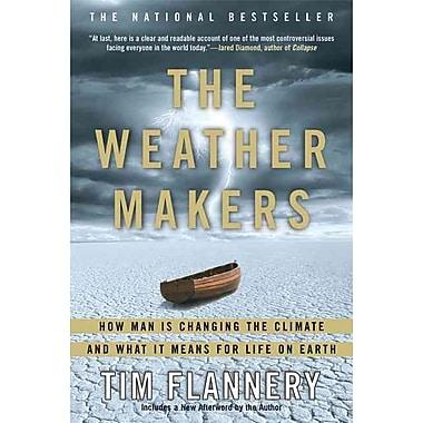 Tim Flannery Paperback
