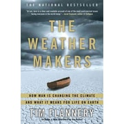 Tim Flannery Paperback