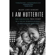 I Am Hutterite - PB