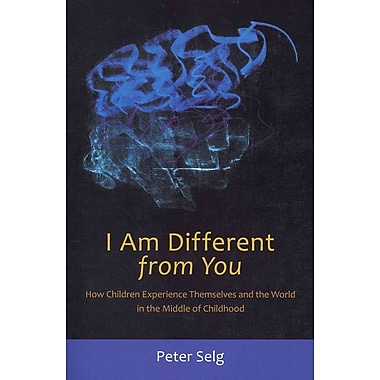 I Am Different From You