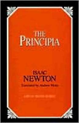 The Principia (Great Minds) 672528