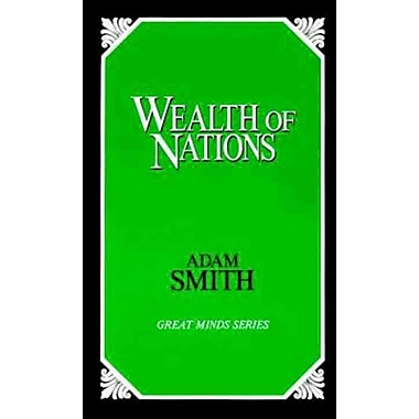 Wealth of Nations (Great Minds Series)