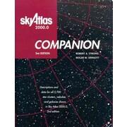 Sky Atlas 2000.0 Companion