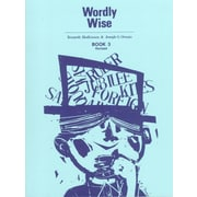 Wordly Wise Book 3