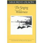 The Singing Wilderness
