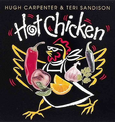 Hot Chicken (Hot Books)