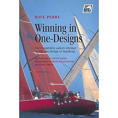 Winning in One-designs