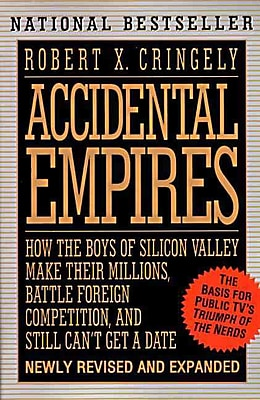 Accidental Empires 711782