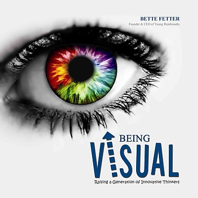 Being Visual: Raising a Generation of Innovative Thinkers 712514