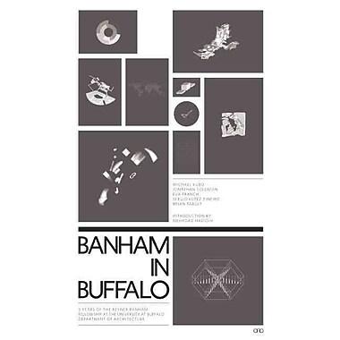 BANHAM IN BUFFALO
