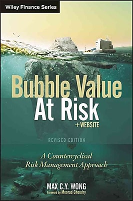 Bubble Value at Risk: A Countercyclical Risk Management Approach