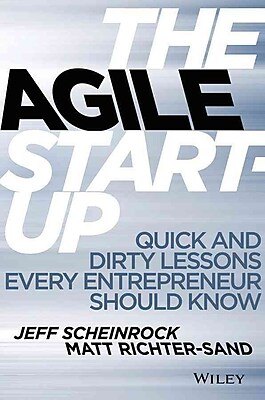 The Agile Startup