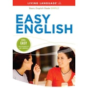 Easy English: Basic English Made Simple (ESL)