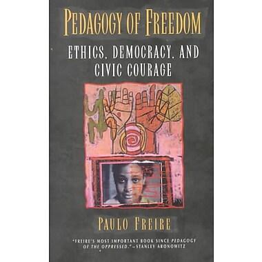 Pedagogy of Freedom