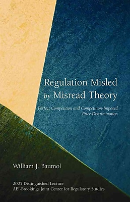 Regulation Misled by Misread Theory