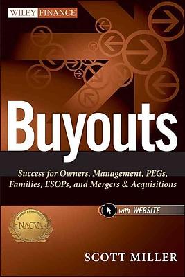 Buyouts, + Website
