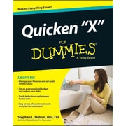 Quicken 2014 For Dummies (For Dummies (Business & Personal Finance)