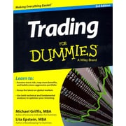 Trading For Dummies (For Dummies (Business & Personal Finance)
