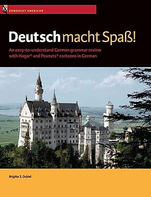 Deutsch Macht Spa!