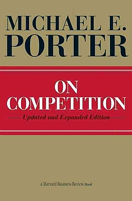 On Competition, Updated and Expanded Edition