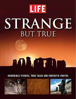 Life: Strange But True