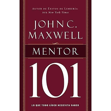 Mentor 101 (Spanish Edition)