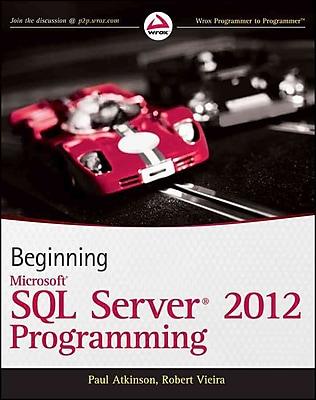Beginning Microsoft SQL Server 2012 Programming