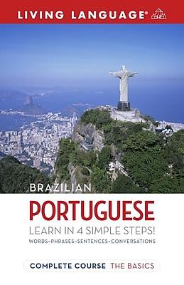 Brazilian Portuguese: Complete Course (The Basics)