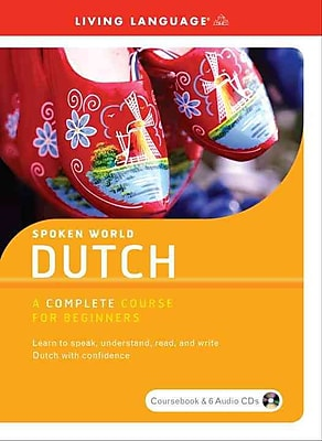 Spoken World: Dutch [Unabridged]