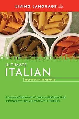 Ultimate Italian Beginner-Intermediate (Coursebook) (Ultimate Beginner-Intermediate)