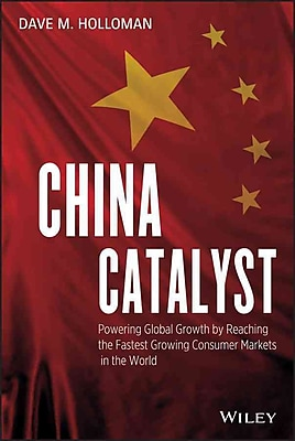 China Catalyst