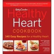 Betty Crocker Healthy Heart Cookbook (Betty Crocker Books)
