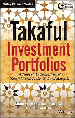 Takaful Investment Portfolios