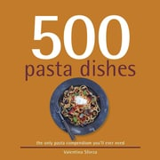 500 Pasta Dishes