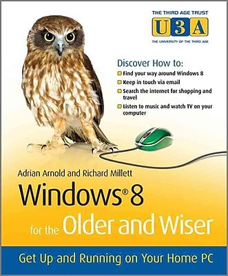 Windows 8 for the Older and Wiser
