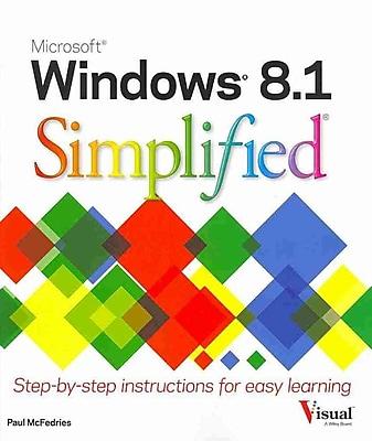 Windows 8.1 Simplified