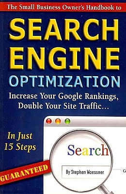 The Small Business Owner's Handbook to Search Engine Optimization