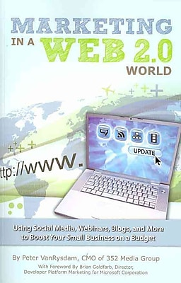 Marketing in a Web 2.0 World