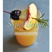 Sip and Savor: Drinks for Party and Porch