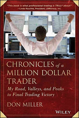 Chronicles of a Million Dollar Trader