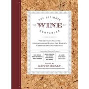 The Ultimate Wine Companion