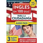 Ingles en 100 di-as para la ciudadani-a - Libroy 3 CD (Spanish Edition)