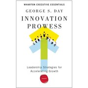 Innovation Prowess