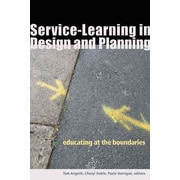 Service-Learning in Design and Planning: Educating at the Boundarieas