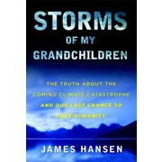 Storms of My Grandchildren - HC