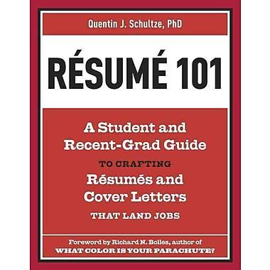 Resume 101
