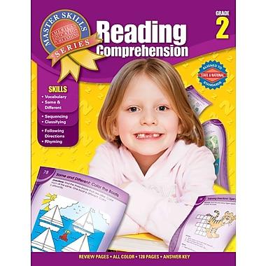 Reading Comprehension, Grade 2 (Master Skills)
